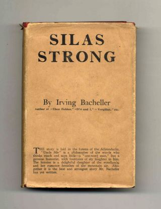 Silas Strong, Emperor Of The Woods. Irving Bacheller