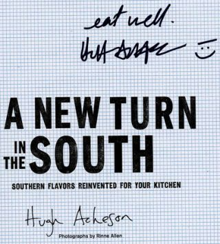 A New Turn In The South - 1st Edition/1st Printing
