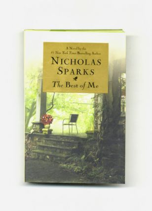 The Best Of Me - 1st Edition/1st Printing