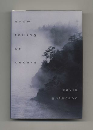 Snow Falling On Cedars - 1st Edition/1st Printing