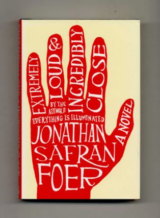 Extremely Loud & Incredibly Close - 1st Edition/1st Printing