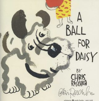A Ball For Daisy - 1st Edition/1st Printing