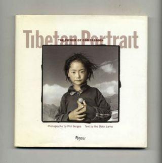 Tibetan Portrait, The Power Of Compassion