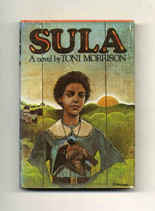 Sula - 1st Edition/1st Printing