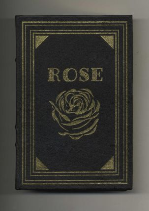 Rose - 1st Edition/1st Printing