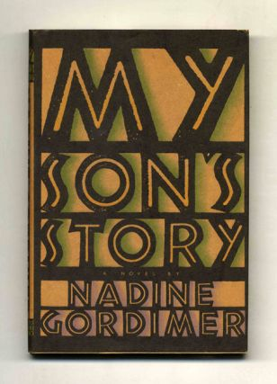 My Son's Story - 1st US Edition/1st Printing