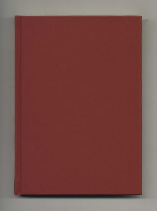 Bookcloth 1823 - 1980 - 1st Edition/1st Printing. William Tomlinson, Richard Masters