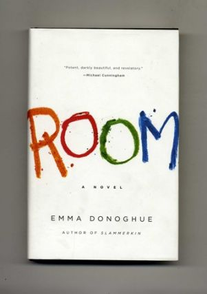 Room - 1st Edition/1st Printing