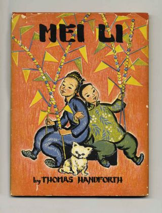 Mei Li - 1st Edition/1st Printing. Thomas Handforth