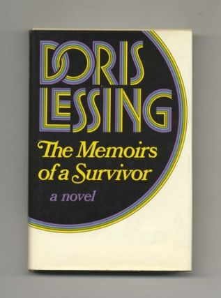 The Memoirs Of A Survivor - 1st US Edition/1st Printing