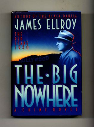 The Big Nowhere - 1st Edition/1st Printing