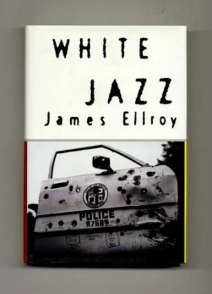 White Jazz - 1st Edition/1st Printing