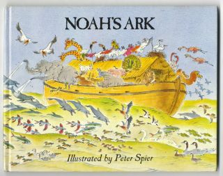 Noah's Ark - 1st Edition/1st Printing