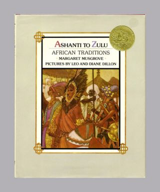 Ashanti To Zulu; African Traditions - 1st Edition/1st Printing