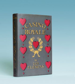 Casino Royale - 1st Edition/1st Impression