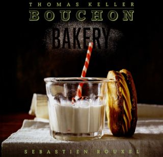 Bouchon Bakery - 1st Edition/1st Printing