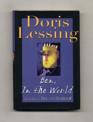 Ben, in the World - 1st US Edition/1st Printing. Doris Lessing.