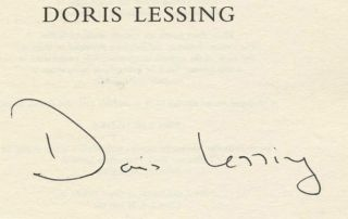 The Grandmothers - 1st Edition/1st Printing. Doris Lessing.
