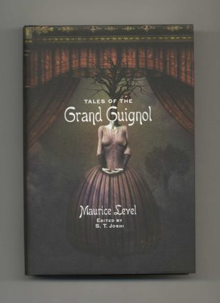 Tales Of The Grand Guignol