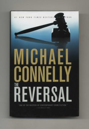 The Reversal - 1st Edition/1st Printing