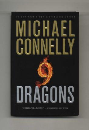 Nine Dragons - 1st Edition/1st Printing