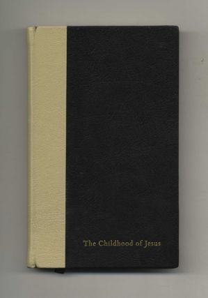 The Childhood Of Jesus - 1st Edition/1st Impression. J. M. Coetzee