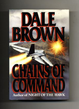 Chains of Command - 1st Edition/1st Printing