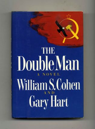 The Double Man - 1st Edition/1st Printing