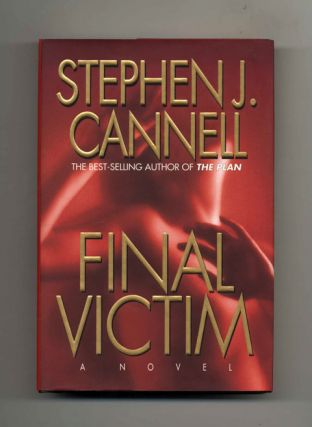 Final Victim - 1st Edition/1st Printing