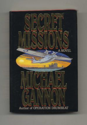 Secret Missions - 1st Edition/1st Printing