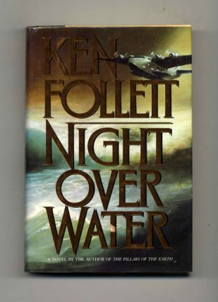 Night Over Water - 1st Edition/1st Printing
