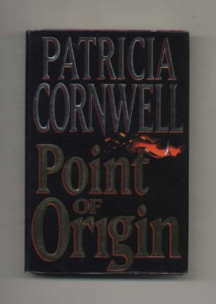 Point of Origin - 1st Edition/1st Printing