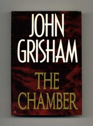 The Chamber - 1st Edition/1st Printing