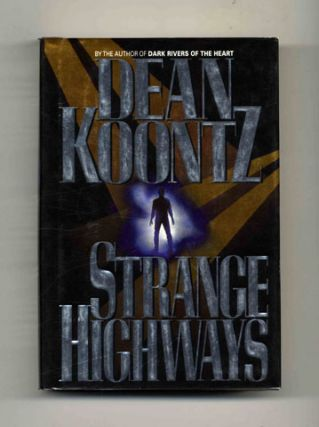 Strange Highways - 1st Edition/1st Printing