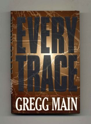 Every Trace - 1st Edition/1st Printing