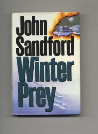 Winter Prey - 1st Edition/1st Printing