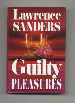 Guilty Pleasures - 1st Edition/1st Printing
