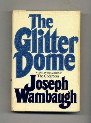 The Glitter Dome - 1st Edition/1st Printing