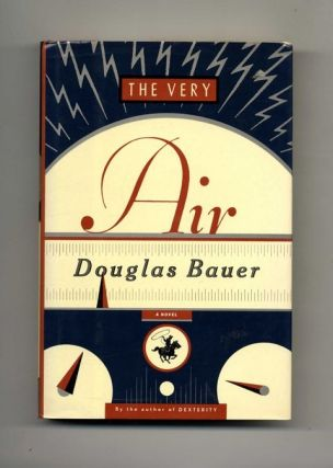 The Very Air - 1st Edition/1st Printing