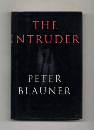 The Intruder - 1st Edition/1st Printing