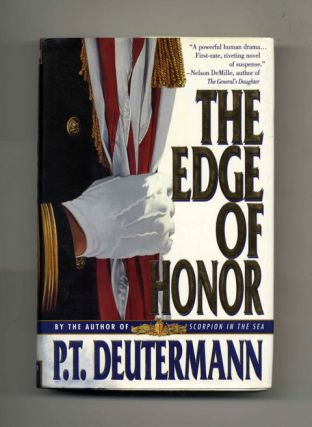 The Edge of Honor - 1st Edition/1st Printing