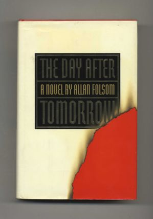 The Day after Tomorrow - 1st Edition/1st Printing
