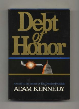 Debt of Honor - 1st Edition/1st Printing