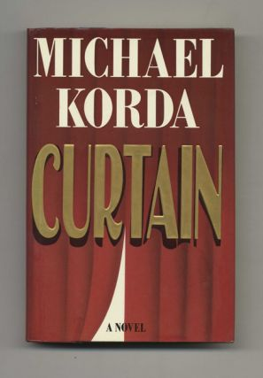 Curtain - 1st Edition/1st Printing