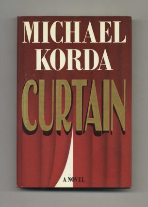 Curtain: a Novel - 1st Edition/1st Printing
