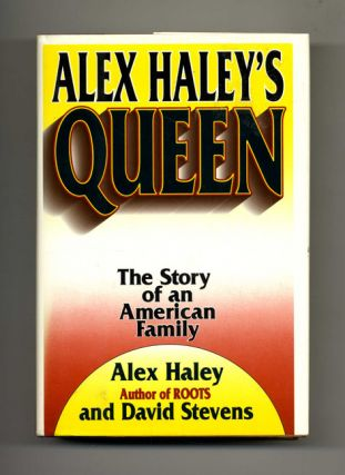 Queen - 1st Edition/1st Printing