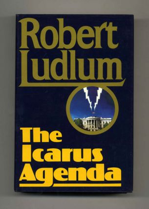 The Icarus Agenda - 1st Edition/1st Printing