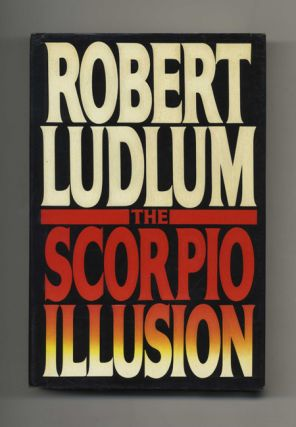 The Scorpio Illusion - 1st Edition/1st Printing