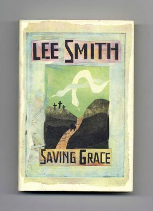 Saving Grace - 1st Edition/1st Printing