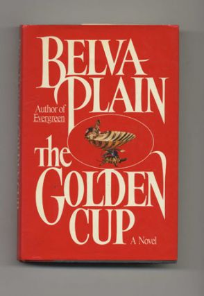 The Golden Cup - 1st US Edition/1st Printing